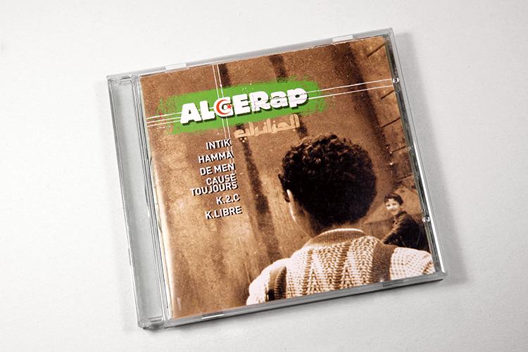 Algerap-CD