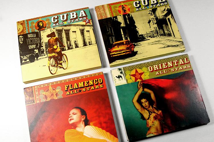 All-Star-CDs