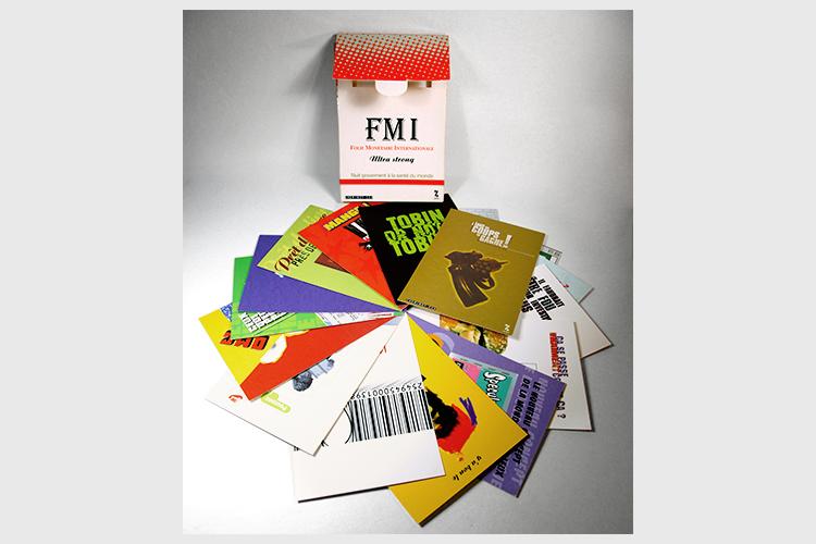 FMI-Cartes