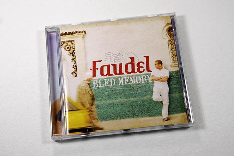 Faudel-CD