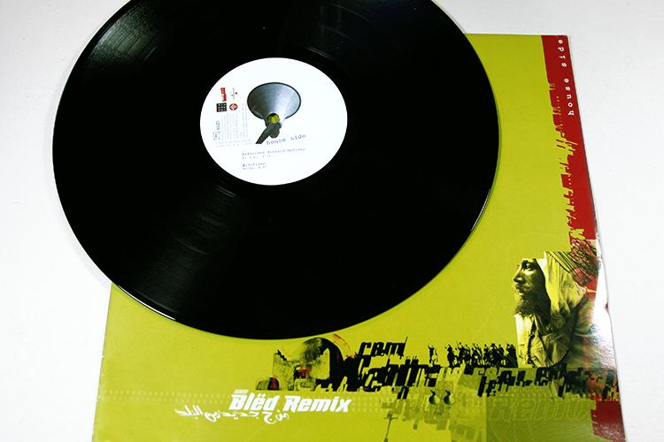 Bled-Remix-Vinyle