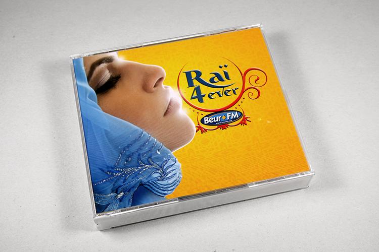 Rai4ever-CD